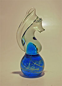 Mdina Glass #14
