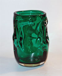 Whitefriars Glass #23