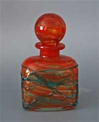Mdina Glass. F474