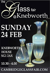 UK -The Glass Fair @ Knebworth - Sunday 24th February FLYER-FOR-KNEBWORTH-7
